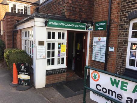 Wimbledon Common Golf Club