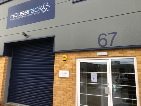 Houserack - Property Maintenance Company