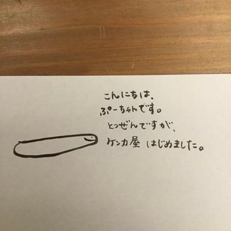 けんか屋ぷーちゃん