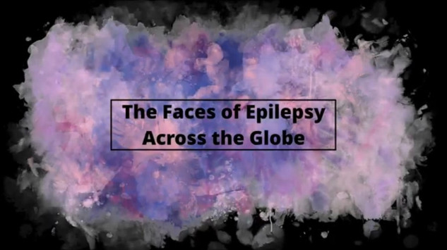Tracy Ellyn The Faces of Epilepsy Exhibi