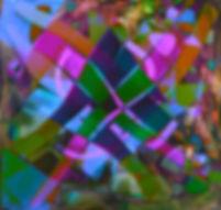 tracy ellyn artist miami glass series