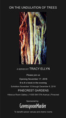 Tracy Ellyn_On the Undulation of Trees I