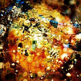 Tracy Ellyn Artist Planets