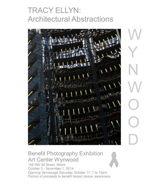Tracy Ellyn Arch Abstr Invite Wynwood Tracy Ellyn 10
