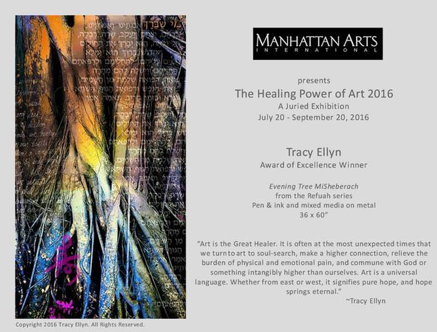 Manhattan Arts International_Tracy Ellyn