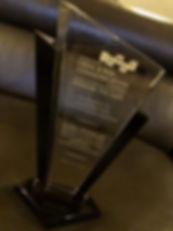 steven sotloff HEFAT award frank smyth.j