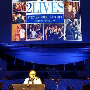 larry king, steven sotloff, american journalist, hostage, adl, anti defamation league, 2lives foundation