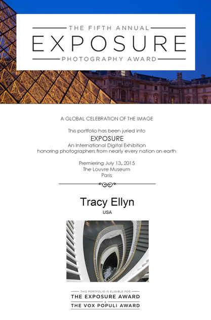 Exposures 2015 Invitation Louvre Paris I