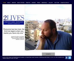 Steven Sotloff Website - Tracy Ellyn