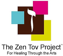tracy ellyn artist the zen tov project for healing through the arts art forheaing healing arts