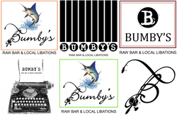 Bumby's Logo Designs by Tracy Ellyn
