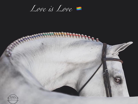 Love is love #pridemonth