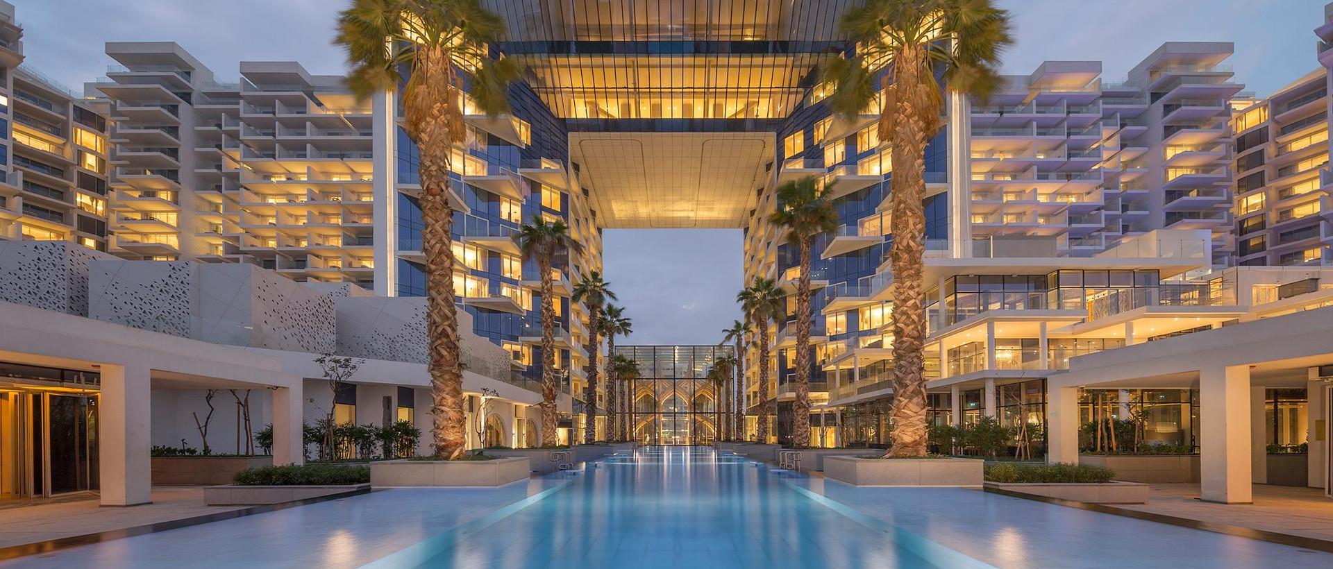 FIVE Dubai - Topo Design Studio Pte Ltd