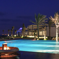 Zaya Nurai Island, Abu Dhabi