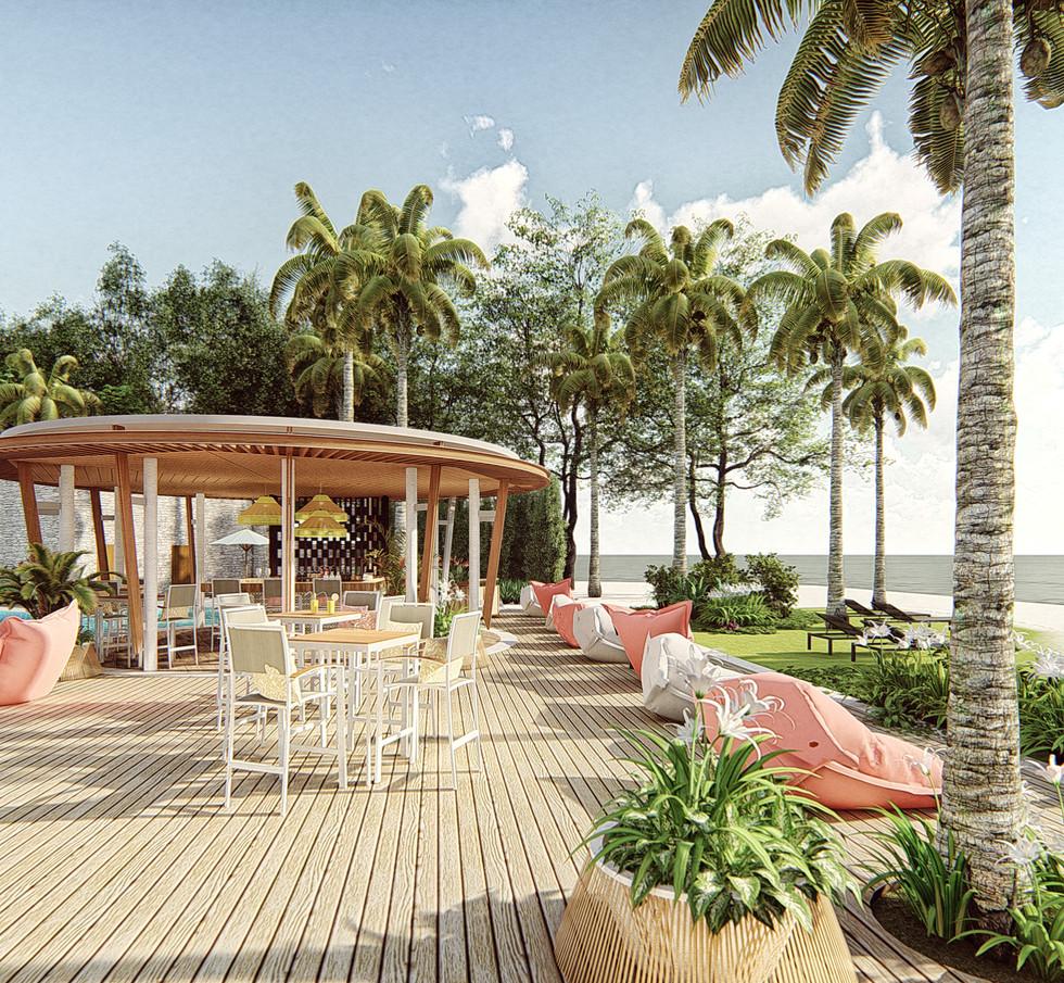 Outrigger Phuket - Topo Design Studio (4