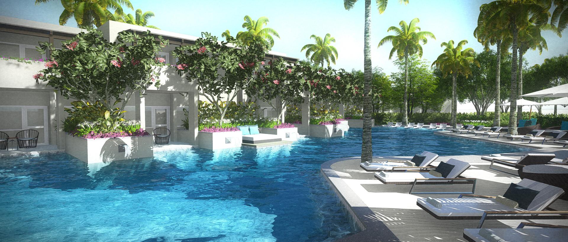 Sheraton Resort - Topo Design Studio (2)