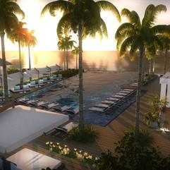 Avani Fares Resort, Maldives