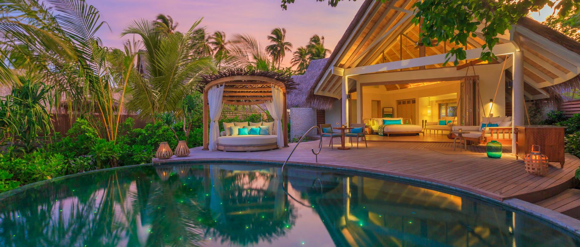 Milaidhoo Maldives Beach Pool Villa (3).