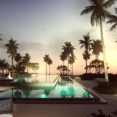 Alila Maldives, Maldives