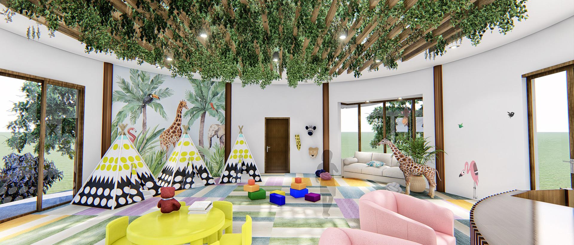 Outrigger Phuket - Topo Design Studio (5