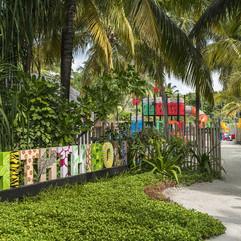 Anantara Kihavah (Kids Club), Maldives
