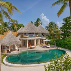 The Nautilus, Maldives