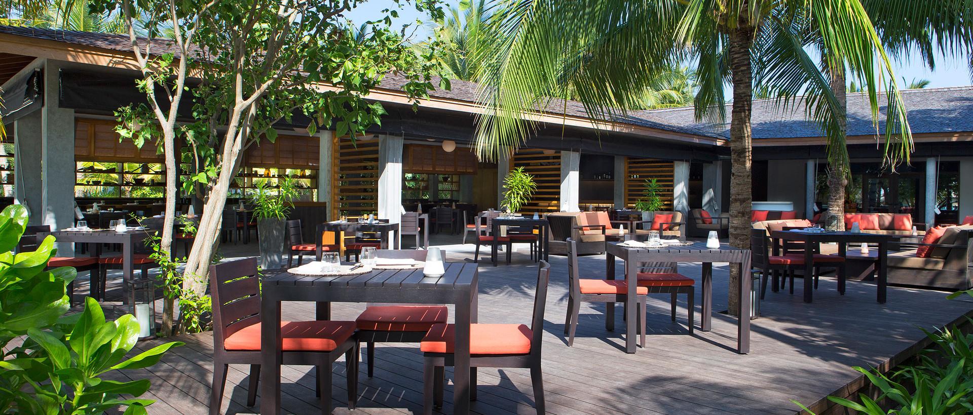 Anantara Veli Maldives Topo Design Studi