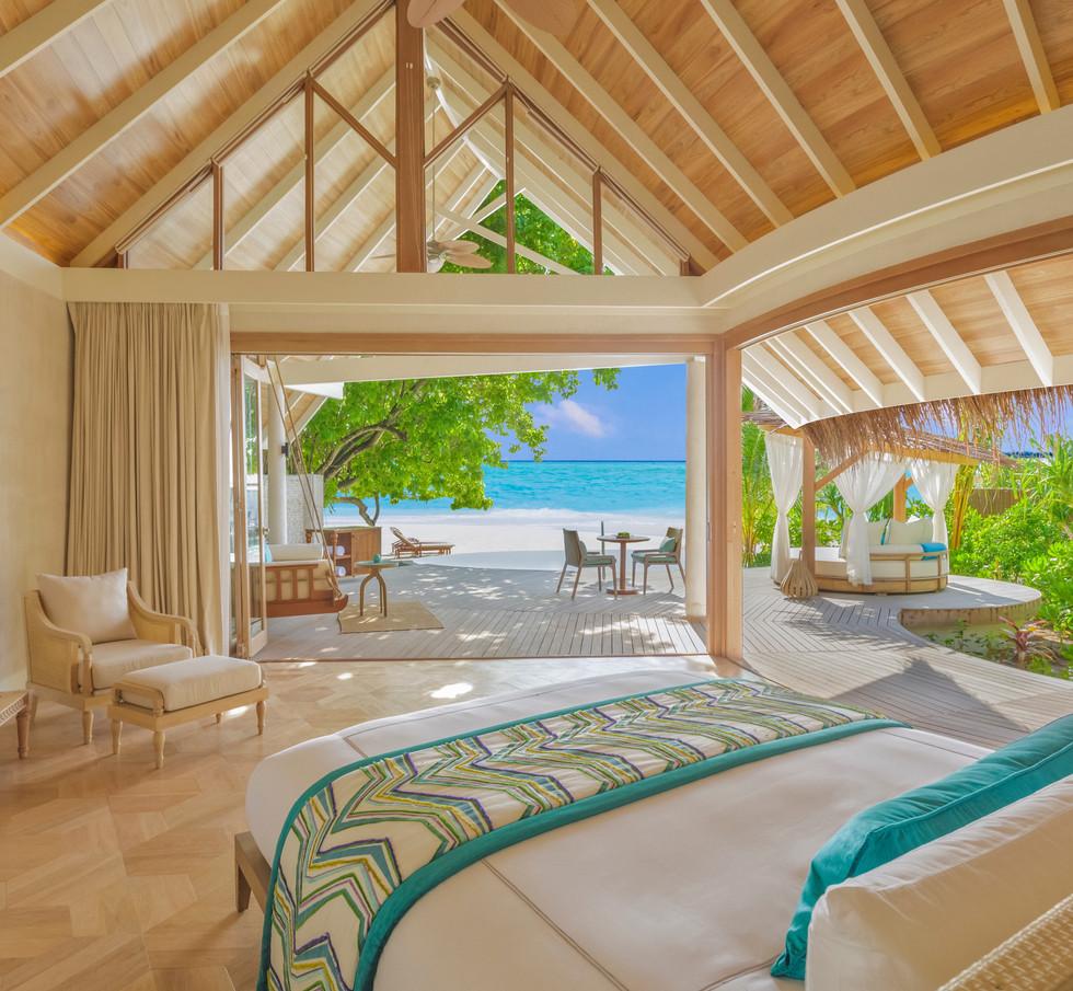 Milaidhoo Maldives Beach Pool Villa (6).