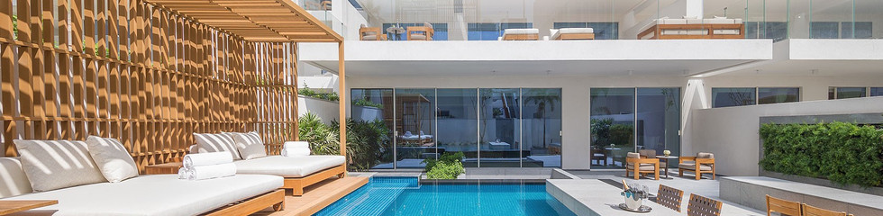 FIVE Dubai - Topo Design Studio Pte Ltd