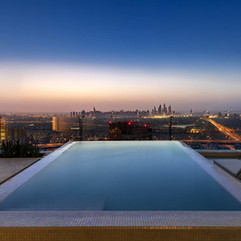FIVE Jumeirah Village Hotel, Dubai