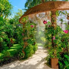 Sheraton Resort & Spa, Maldives