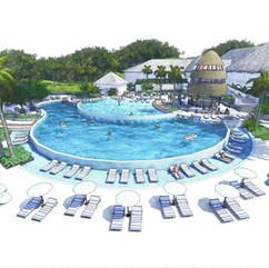 Hilton Bora Bora Nui Resort & Spa, French Polynesia