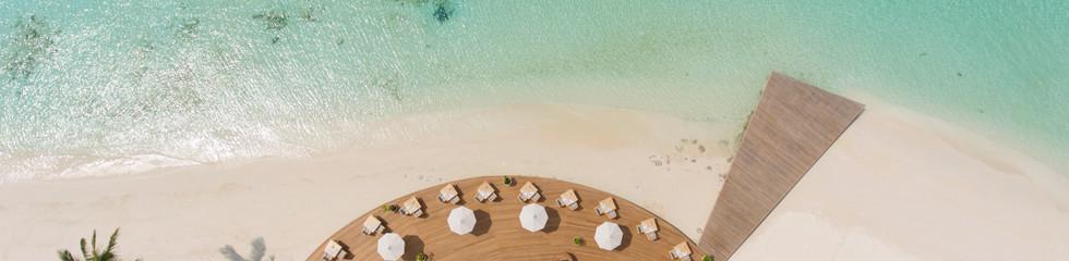 Milaidhoo Maldives dining Ocean restaura
