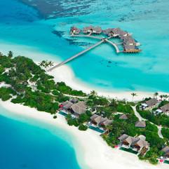 Niyama Private Island, Maldives