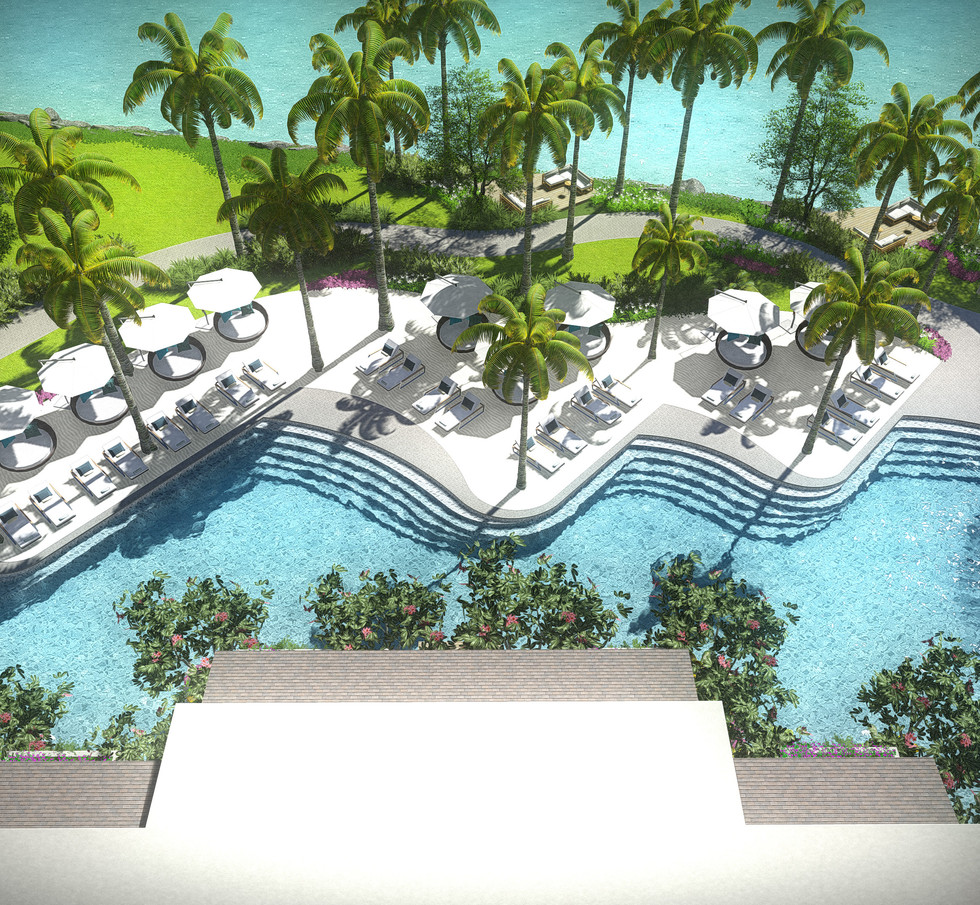 Sheraton Resort - Topo Design Studio (1)