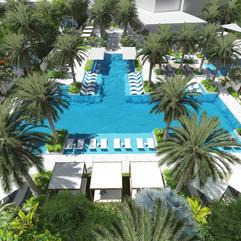 Rotana Hotel Hayy Al Sharq, Oman