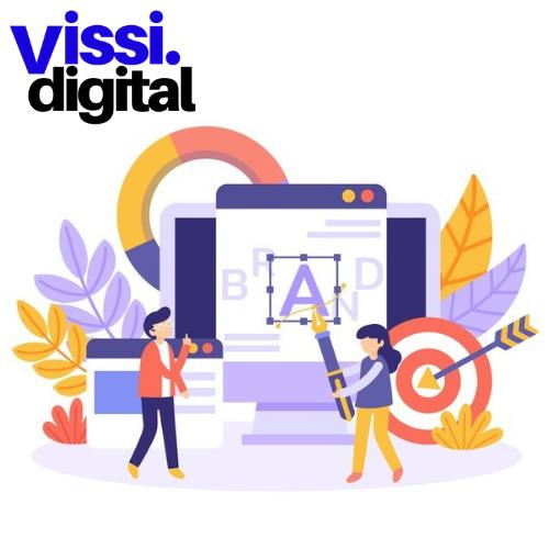 Logo Design & Social Branding