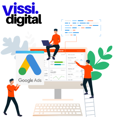 Google Ad Management