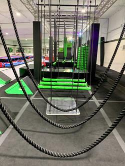 Ninja Ropes