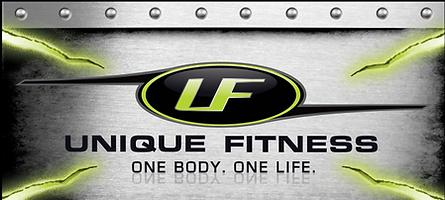 Unique Fitness Info