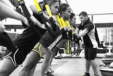 Unique Fitness class
