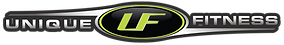 unique- fitness logo