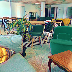 Coworking: Le Cowork