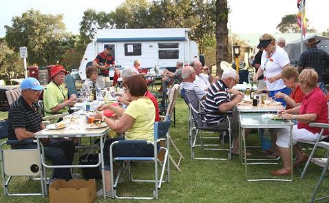 adelaide caravan club