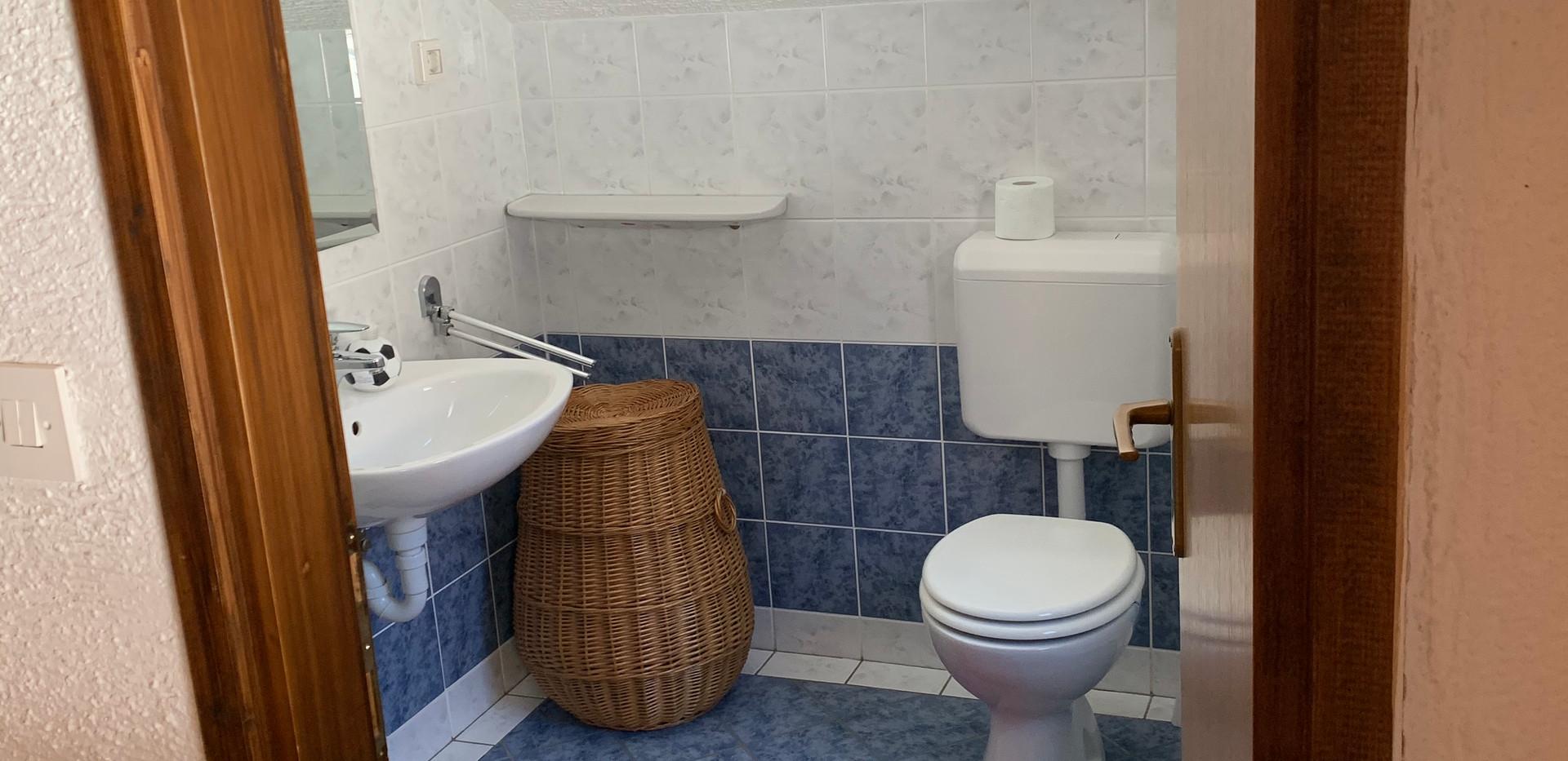 kopalnica, namestitev Kope, koča Kope, apartma Kope