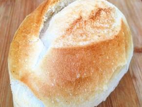 A vida é tão pão