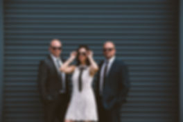 Hunter Valley Weddings, Wedding Band