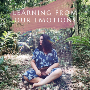 Learning From Our Emotions