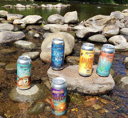 River Cans