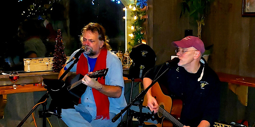 The Dirt Road Pickers